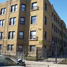 Rental info for 7440 S Phillips Ave in the South Shore area