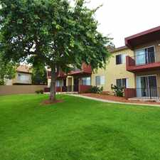 Rental info for Mesa Vista
