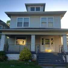 Rental info for Four bedroom house in the Shawnee area