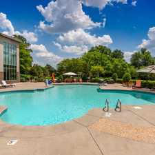 Rental info for Hideaway Lake Luxury Apartments