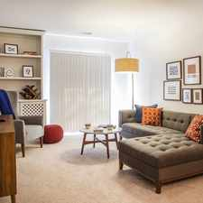 Rental info for Residences at Arlington Heights in the 60005 area