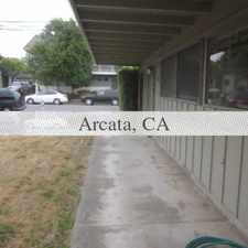 Rental info for One bedroom apartment close to HSU and plaza