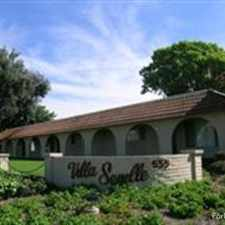 Rental info for Villa Seville