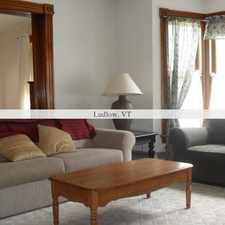 Rental info for Charming Victorian in Ludlow Village.