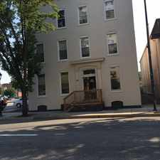Rental info for Large 3rd Floor 3 Bedroom 1 1/2 Bath Apartment located on E.
