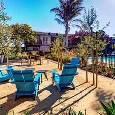 Rental info for Beach Park Apartments