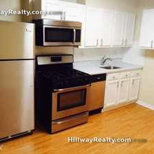 Rental info for Hillway Realty