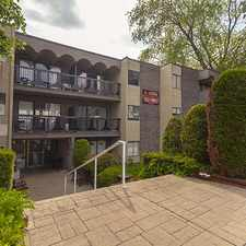 Rental info for Park Astoria Apartments in the Burnaby area
