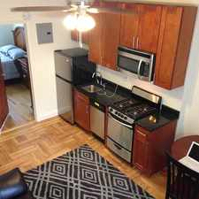 Rental info for Broadway & W 190th St
