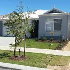 Rental info for Great Family Home In A Great Location in the Perth area