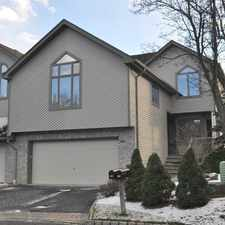 Rental info for The Best of the Best in the City of Norwood! Save Big. 2 Car Garage!
