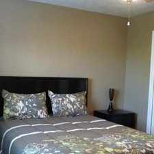 Rental info for All Inclusive, State Of The Art, Fully Furnished Rental