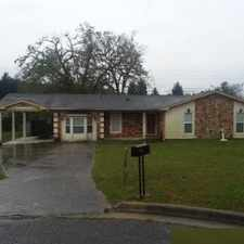 Rental info for 3 bedrooms House - Great location near Fort Gordon gate 5. Washer/Dryer Hookups!