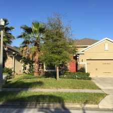 Rental info for 5681 Daley Way