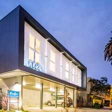 Rental info for 18. Pacifico by NMS in the Santa Monica area