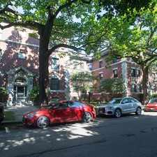 Rental info for 5202-5210 S. Cornell Avenue in the East Hyde Park area