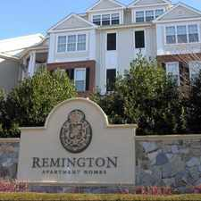 Rental info for Remington at DTC