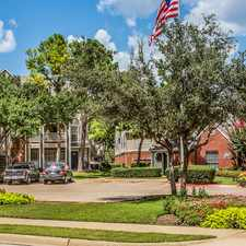 Rental info for Arbors of Central Park in the Fort Worth area
