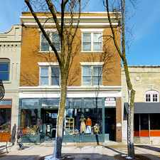 Rental info for 326 State Street