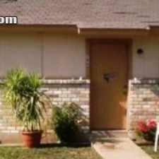 Rental info for $985 1 bedroom Townhouse in Dallas County Seagoville