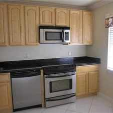 Rental info for 21955 Cypress Drive 48-H