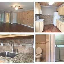 Rental info for Upscale One Bedroom Apt. in Bunker Hill 25413