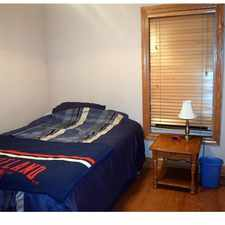 Rental info for Car plus pass to tower city. Washer/Dryer Hookups! in the Tremont area