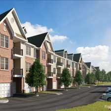 Rental info for Residences at Steele Road