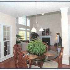 Rental info for Home is located in Vineyard Plantation- 5 bedrooms