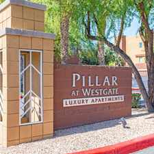 Rental info for Pillar at Westgate