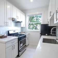 Rental info for 1750 Golden Gate