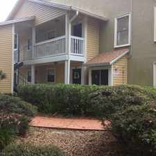 Rental info for 225 South Tropical Trail #803