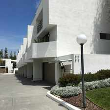 Rental info for 810 North Monterey Street #9