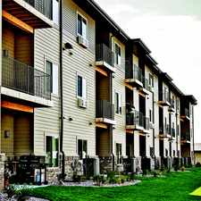 Rental info for The Sterling Apartments at Kearney
