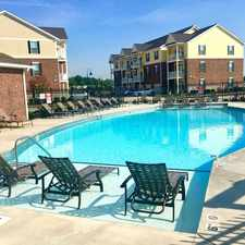 Rental info for Double Creek Flats in the Plainfield area