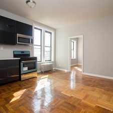 Rental info for Brooklyn Ave & Union St in the Crown Heights area