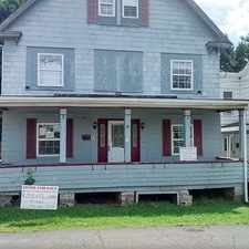Rental info for Single Family Home Home in Weatherly for Owner Financing