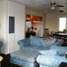 Rental info for 1 bathroom - 2 bedrooms - Apartment - come and see this one.