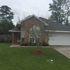 Rental info for 16029 South April Drive