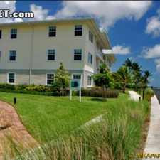 Rental info for $1643 2 bedroom Apartment in North Palm Beach in the West Palm Beach area