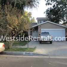 Rental info for Beautiful 5 Bedroom, 4 Bath home in Canoga Park in the Winnetka area