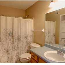 Rental info for Immaculate remodeled condominium in west Mobile.