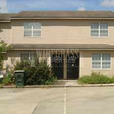 Rental info for 1331 Edgewood Drive #A
