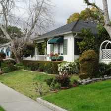 Rental info for 981 West Glenoaks Boulevard