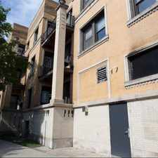 Rental info for 5237-5245 S. Kenwood Avenue