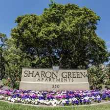 Rental info for Sharon Green