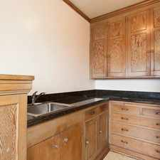 Rental info for 411 N 63rd Street in the Phinney Ridge area
