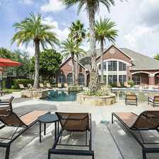 Rental info for Broadstone New Territory in the Houston area