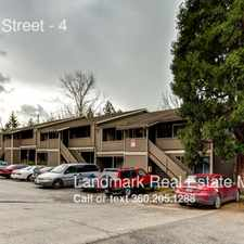 Rental info for 1471 Moore Street in the Puget area
