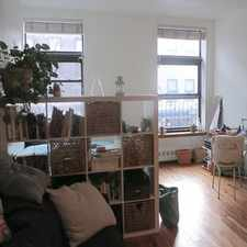 Rental info for Roebling St in the Williamsburg area